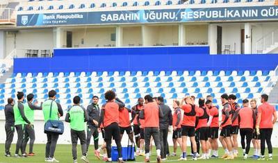 """""""Sabah""""ın """"Qarabağ"""" çalışması –"""