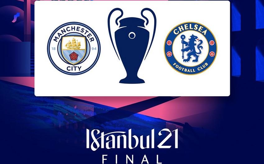 UEFA Çempionlar Liqasının finalını İstanbuldan alır?