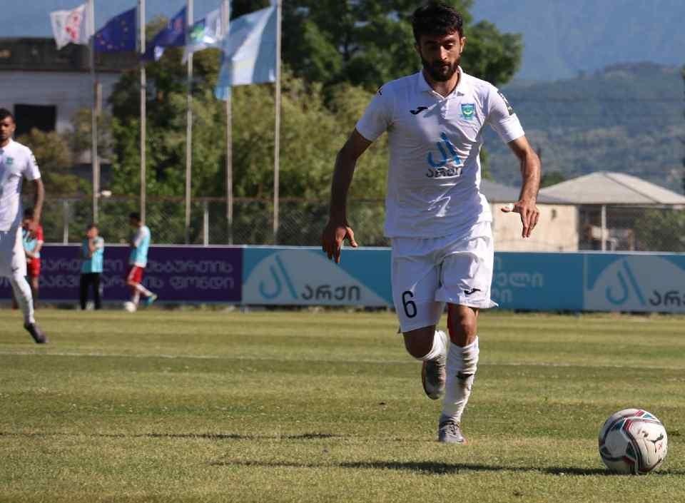 """İbrahim Qədirzadə """"Dinamo""""ya qarşı necə oynadı?"""