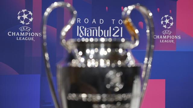 UEFA ÇL-in finalını Türkiyədən aldı – Portuqaliyada olacaq