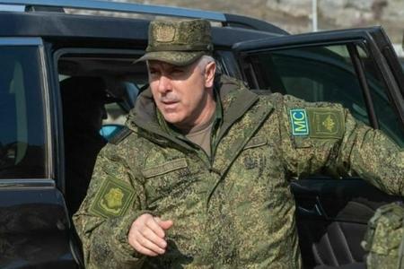 Generalın Qarabağda 6 ayı: ermənilər Muradovdan niyə narazıdır?