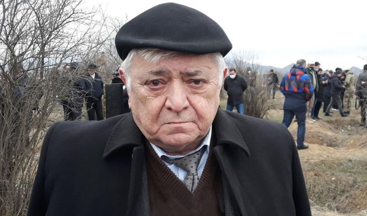 """""""Bəlkə hörmət xatirinə çempionluğu """"Neftçi""""yə güzəştə gedərik"""""""