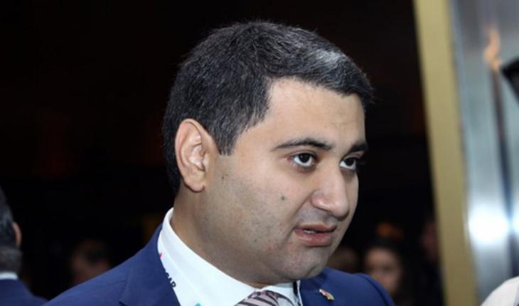 """""""Neftçi""""nin kölgədə qalan patronu üzə çıxdı, """"Qarabağ""""a mesaj göndərdi"""