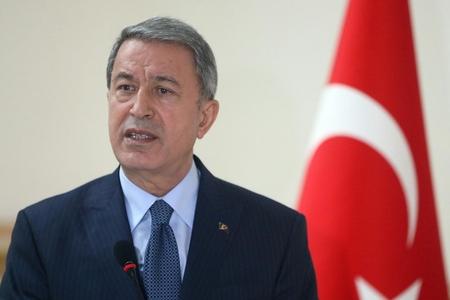 Hulusi Akardan Azərbaycanla bağlı açıqlama