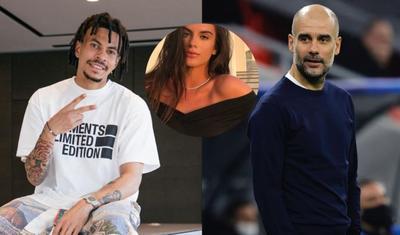 Məşhur məşqçinin qızı ilə sevgili olan futbolçu kimdir? -