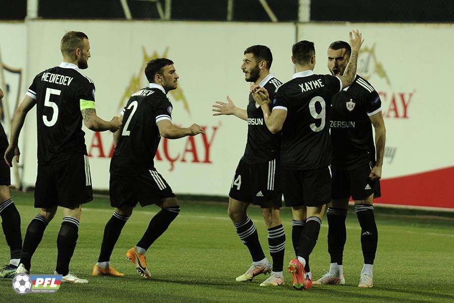 """""""Qarabağ"""" çempion olsa, """"səpələnmişlər""""də yer alacaq"""