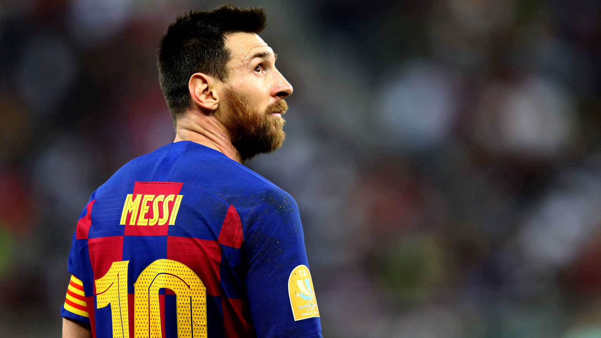 """Messi """"Barselona""""dan getmək üçün nə qədər pul istəyir?"""