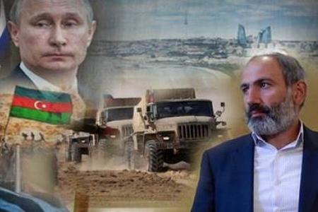 """Paşinyan """"Rus NATO-su""""nu niyə şantaj edir?"""