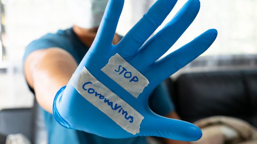 Koronavirusu cilovlayan kəşf