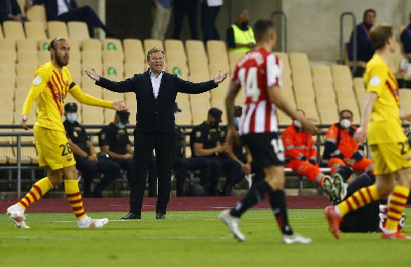 """Barselona"" bu yay Kumanla yollarını ayıracaq"