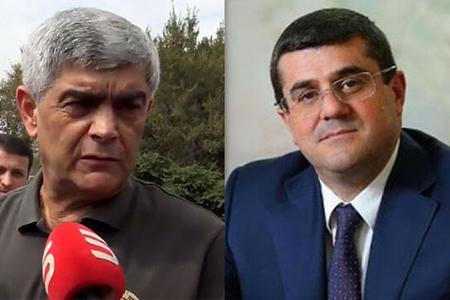 Araik və Balasanyan həbs olunub, Bakıya göndəriləcək?
