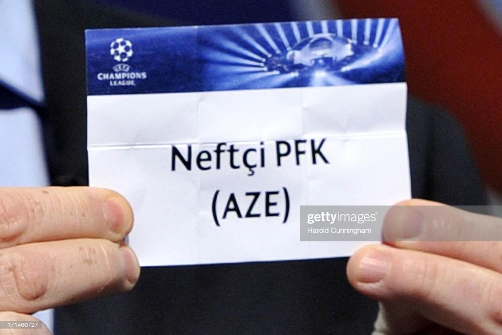 """UEFA """"Neftçi""""yə FANTASTİK PUL qazanmaq imkanı verdi!"""