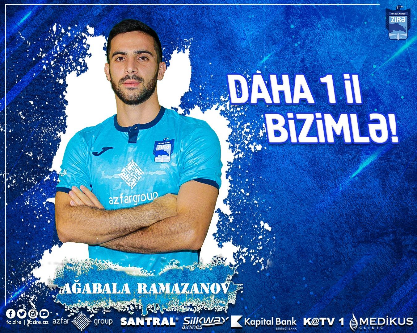 """""""Zirə"""" kapitana """"daha 1 il davam edək"""" dedi, razılaşdılar FOTO"""