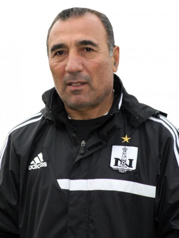 İlkin Fikrətoğlu hazırladı: Həndbola lazım olub, futbolun ehtiyac duymadığı Şıxlarov - VİDEOSÜJET