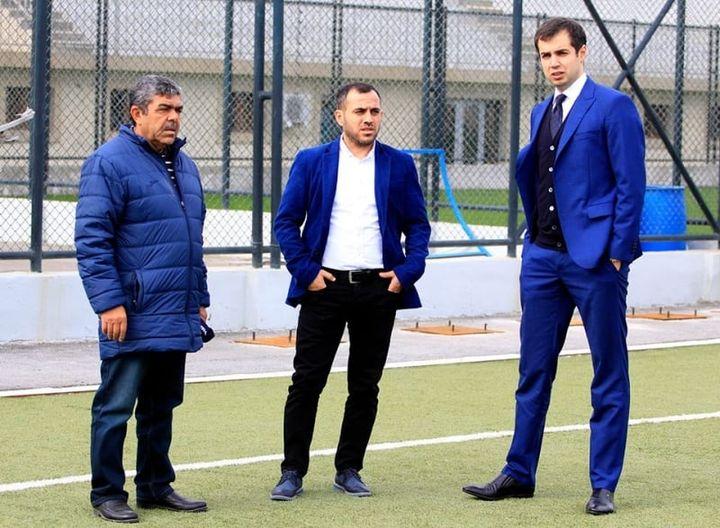 """""""Heç bir futbolçunun getməsini istəmirəm"""""""