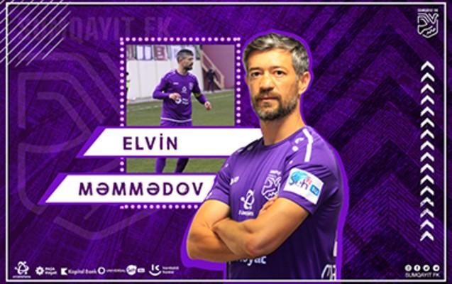 Azərbaycan klubundan tanınmış futbolçu ilə müqavilə