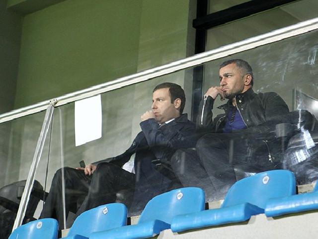 """AFFA-nın """"№1"""" adamı: """"Bizim """"Qarabağ"""" kimi klubumuz var"""""""