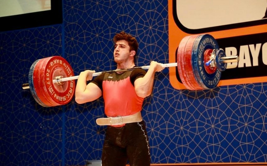 Azərbaycan Olimpiadaya daha bir lisenziya qazandı