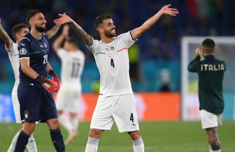 Türkiyə – İtaliya matçının ən yaxşı futbolçusu açıqlandı