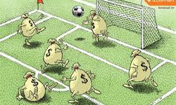 Dünya futbolu, futbol dünyası – Milyardlar xərclənir, milyardlar tamaşa edir