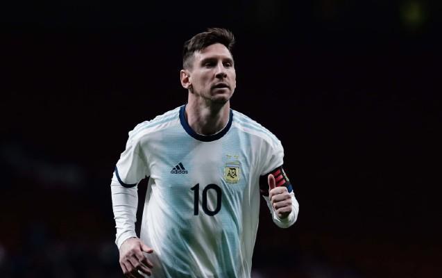 """Messi: """"Milli heç vaxt məndən asılı olmayıb, щeç düşünməzdim ki…"""""""