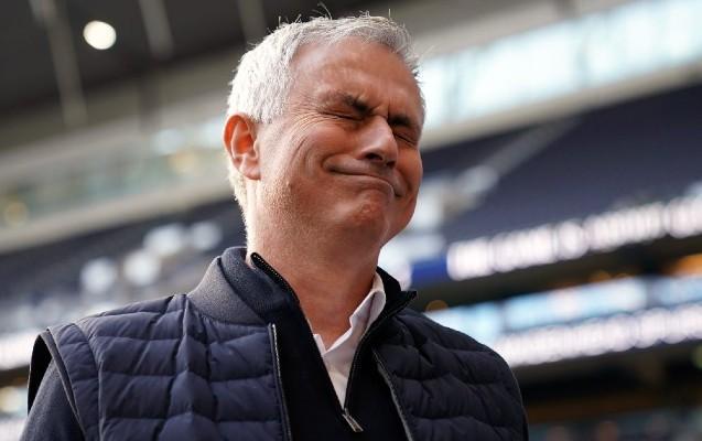 """""""Onun üçün dua etdim, çox ağladım"""" - Mourinyo"""