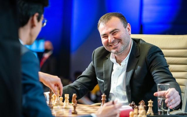 """Şəhriyar qalib oldu - """"Superbet Chess Classic""""də"""