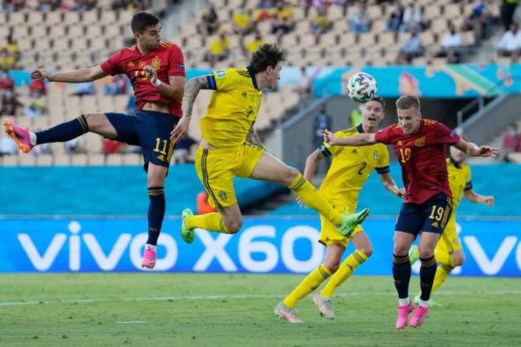 İspaniyadan Avropa çempionatlarında yeni rekord