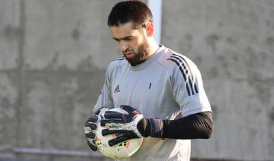 """""""Qarabağ""""ın yeni transferi iş başında -"""