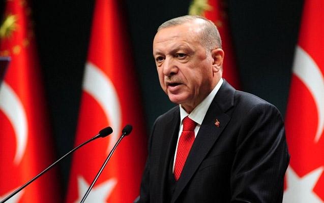 """Ərdoğan Qarabağdan danışdı: """"Yeni bir dönəmin qapıları aralandı"""","""