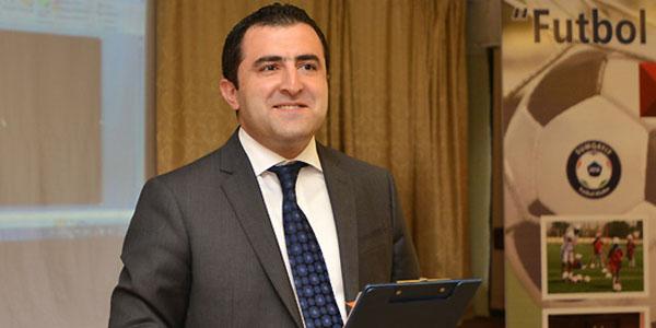 """Samir Abasov: """"Kamran Quliyev anadangəlmə dağıdıcıdır"""""""
