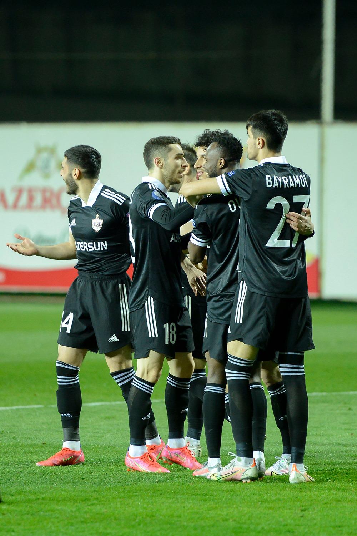 """""""Qarabağ"""" """"Arsenal""""la üz-üzə gələcək"""