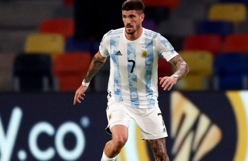 """""""Atletiko"""" Argentina millisinin üzvü üçün 35 milyon avro ödəyəcək"""