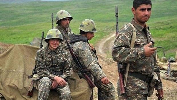 Ermənistan ordusu Xankəndidən könüllü çıxmasa...