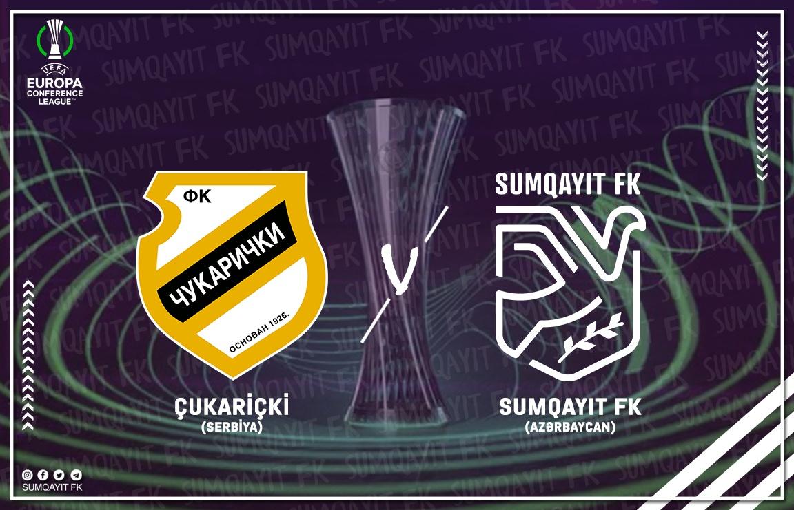 """""""Partizan""""lara görə """"Sumqayıt""""ın ilk oyununun vaxtı dəyişdirildi"""