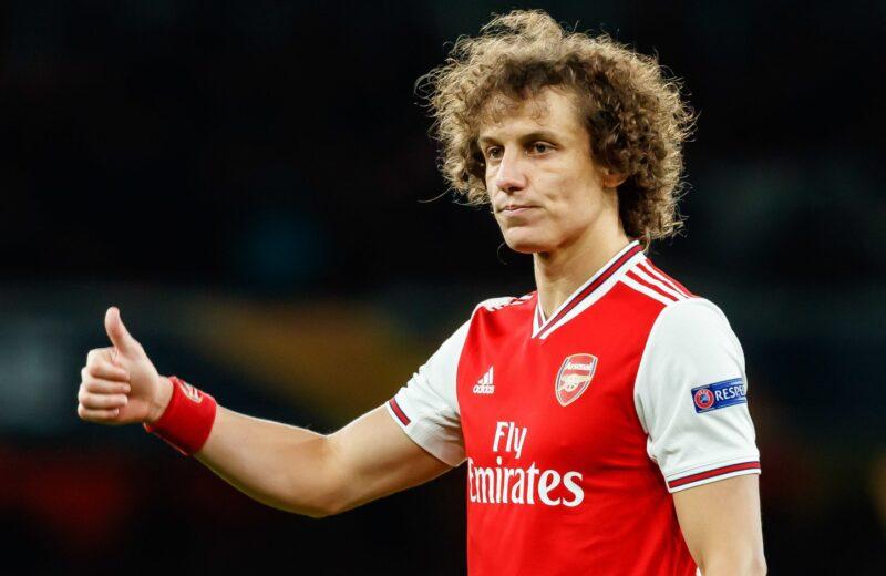 David Luiz Fransa klubu ilə danışıq aparır