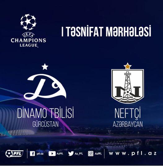 """""""Neftçi""""ni necə bir """"Dinamo"""" gözləyir? - VİDEO"""