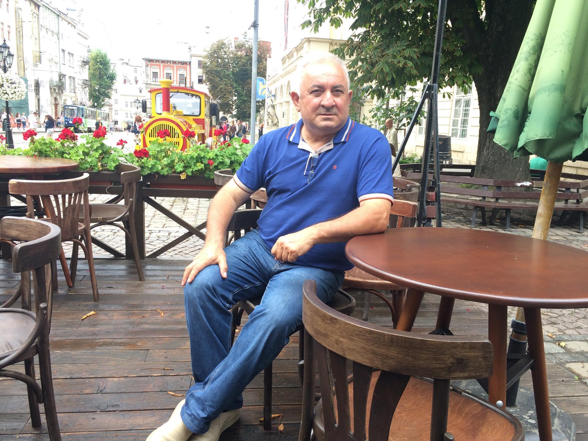 """Neftçi""nin prezidentinə istehza etdi: ""Kamran Quliyev Messi tituluna layiq biridir"""