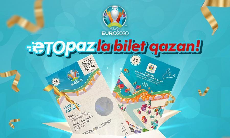 Türkiyə - İsveçrə matçına 8 hədiyyə bilet qazan!