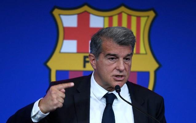 """Prezident açıq danışdı: """"Barselona"""" gözlədiyimdən də pisdir"""""""