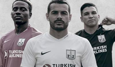 """""""Neftçi"""" təqdim etdi: 3 rəng, fərqli…"""