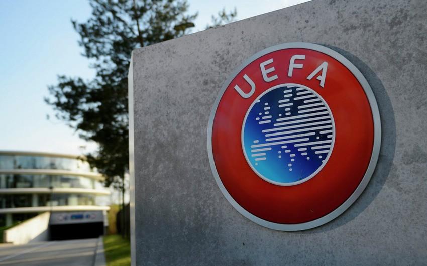 UEFA müfəttiş təyin etdi.
