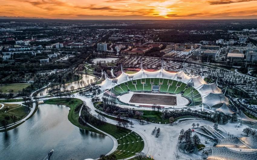Bu şəhər AVRO-2020-də əlavə oyunları qəbul etməyə hazırdır