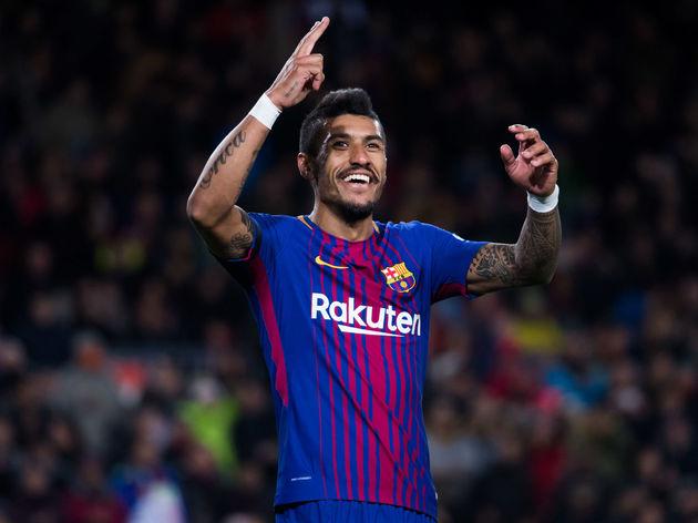 """""""Barselona""""nın sabiq futbolçusu Avropaya qayıdır"""