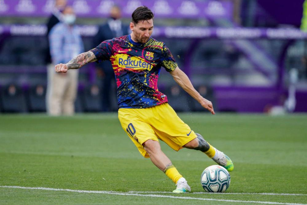 """Nəhayət, Messi """"Barselona"""" ilə bağlı son QƏRARINI VERDİ"""