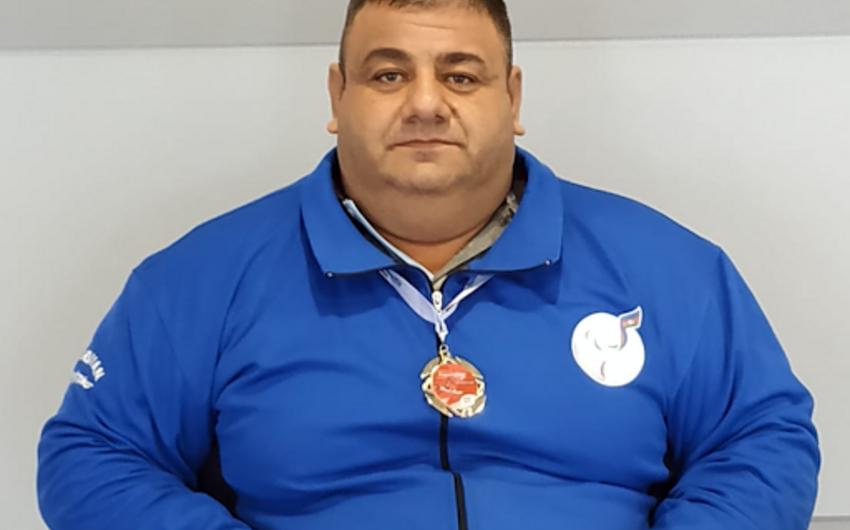 Azərbaycan 20-ci lisenziyanı qazandı - Tokio Yay Paralimpiya Oyunlarına