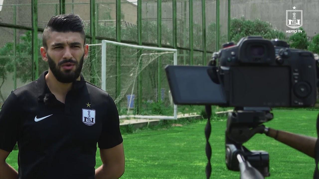 """Abasov istəmədi, """"Neftçi"""" futbolçusunu icarəyə verir"""