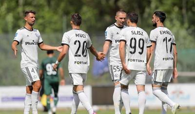 """Mahir """"Krasnodar""""la oyunda nələr etdi? –"""