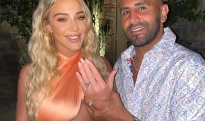 Məşhur futbolçu sevgilisinə 450 min avroya üzük aldı, evlilik təklif etdi -