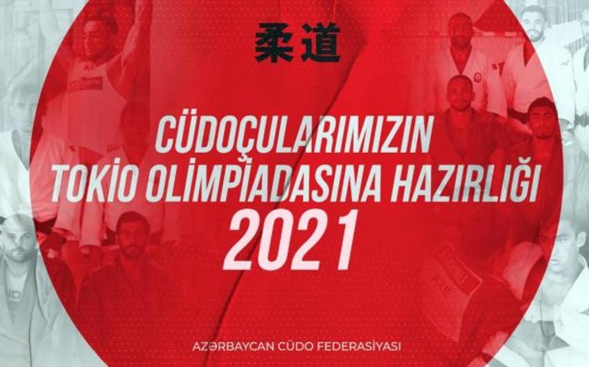 Azərbaycan komandasının paytaxt günləri - VİDEO